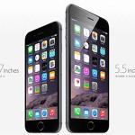На iPhone 6 и iPhone 6 Plus пришёлся 91% продаж смартфонов Apple