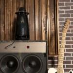 Archt One: всенаправленная акустическая система нового типа