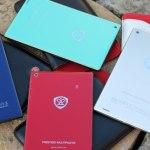 Prestigio MultiPad Color 7.0 3G – планшет в шести цветах