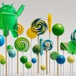 Samsung близка к выпуску обновления Lollipop для своих гаджетов