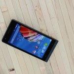 Impression ImSmart C471:  4-ядерный смартфон с необычным дизайном и Android 4.4