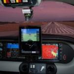 Приложение Xavion поможет при помощи iPad посадить самолет в экстренной ситуации