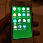 Характеристики и фотографии Tizen-смартфона Samsung Z1