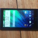 HTC Desire 610 — бюджетный «nano»-смартфон