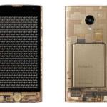 LG анонсировала Firefox-смартфон LG Fx0 в прозрачном корпусе