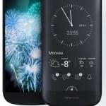 YotaPhone 2 теперь стоит почти 40 000