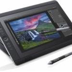 Wacom Cintiq Companion 2: планшет для профессиональных разработчиков цифрового контента