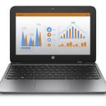HP Stream 11 Pro и ProBook 11: ноутбуки для школьников и студентов
