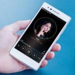 Oppo Mirror 3: смартфон среднего уровня с 64-битным процессором
