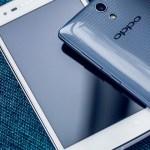 Представлен 64-битный смартфон Oppo Mirror 3