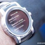 LG показала смарт-часы на базе webOS
