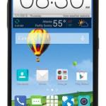 CES 2015: ZTE показала планшетофон Grand X Max+ с 6-дюймовым экраном и 2 ГБ RAM
