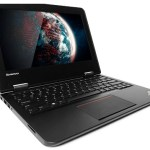 Lenovo обновила линейку ноутбуков ThinkPad 11e