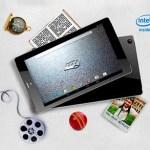 Micromax Canvas Tab P666 — 8-дюймовый планшет на процессоре Intel Atom