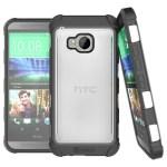 Фотографии опровергли использование в HTC One M9 системы Duo Camera