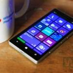 Первый флагманский смартфон Microsoft Lumia может быть выпущен в мае