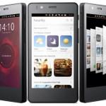 Анонсирован первый Ubuntu-смартфон BQ Aquaris E4.5 Ubuntu Edition