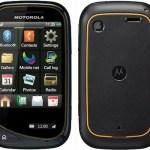 Motorola поставила на рынок более 10 миллионов смартфонов за квартал
