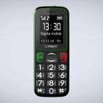 Стартовали продажи телефона Sigma Comfort 50 Mini3 с кнопкой SOS