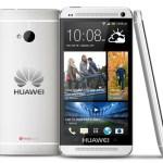 Huawei не будет использовать 4K-дисплеи для смартфонов