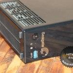 NAS Seagate Business Storage 1-Bay 3 ТБ: домашний сервер!