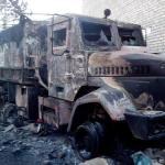 Какие потери в технике понесла украинская армия