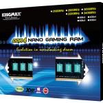 Оверклокерская память DDR4 от KINGMAX — оптимальный выбор для геймеров