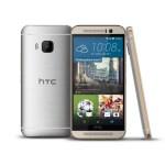Тайваньская HTC официально представила свой новый флагманский смартфон One M9 — все подробности