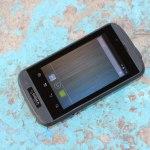 Sigma mobile X-treme PQ12: защищенный смартфон с Dual-SIM