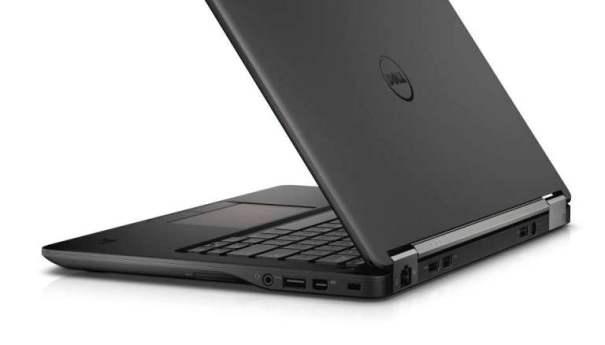 Dell Latitude 12 7000 Series (Model E7250) non-touch notebook computer, codename Goliad MLK 12.