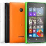 Самая дешевая Lumia уже доступна в Украине