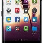 Blackberry готовит анонс трех новых смартфонов
