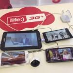 Тестирование 3G-сети life:)