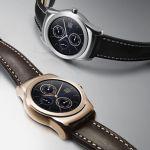 Премиум-часы LG Watch Urbane – первое устройство на обновленной ОС Android Wear