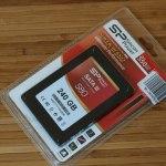 Silicon Power Slim S80 (240 ГБ): скоростной SSD для ноутбуков