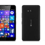 Microsoft начала прием предварительных заказов на смартфон Lumia 540 Dual SIM