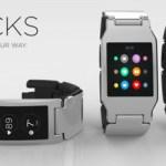 Компания Blocks Wearables готовит анонс первых в мире модульных «умных» часов