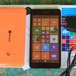 Microsoft Lumia 535 Dual SIM: 4-ядерный смартфон с Dual-SIM и WP 8.1 за $126