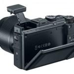 Canon представляет камеру PowerShot G3 X