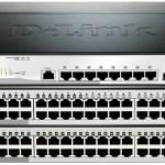 D-Link анонсировала гигабитные коммутаторы DGS-1210-XX/ME
