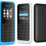 Новый Nokia 105 Dual SIM — классика бюджета