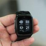 AIRON GTi: стильные металлические часы-телефон с возможностью подключения к смартфонам