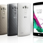 Стартовали продажи смартфона LG G4 S