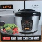 UFO MCB-01: твой персональный повар!