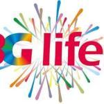 3G+ от life:) появился в Белой Церкви и Василькове