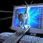 Троянец-майнер самостоятельно распространяется по сети