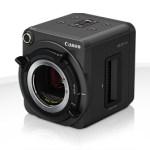 Canon  представляет ME20F-SH – камеру для полноцветной Full HD съемки при слабом освещении