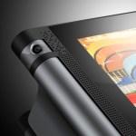 Официальный анонс планшетов Lenovo YOGA Tab 3 и YOGA Tab 3 Pro на IFA2015
