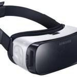 Samsung и Oculus представляют первую потребительскую модель Gear VR