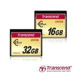 Transcend представляет карты памяти CFX700 CFast 2.0 для промышленного применения